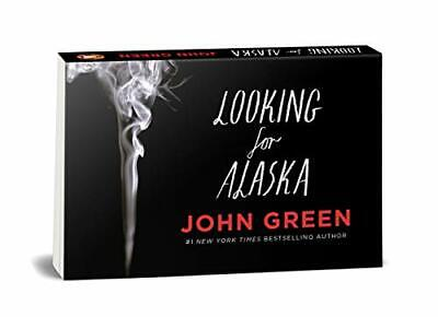 Penguin Minis: Looking for Alaska by Green, John Book The Fast Free Shipping