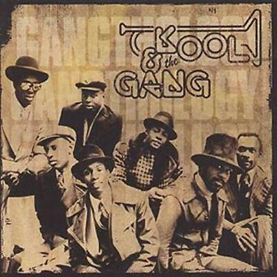 Kool and the Gang : Gangthology CD 2 discs (2003) Expertly Refurbished Product