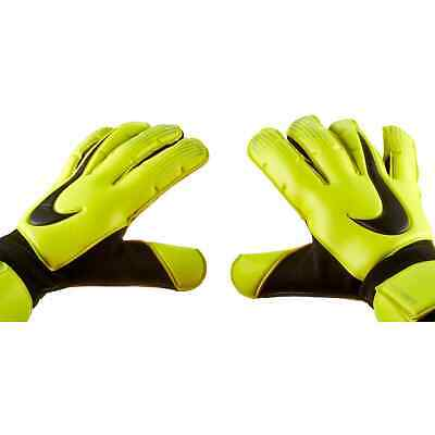 Nike Gk Vapor Grip3 Elite Soccer Goalkeeper Gloves Gs0352-702 Unisex Size 6 $125