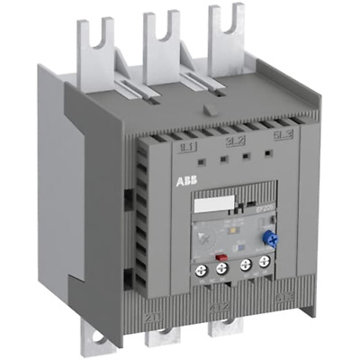 Abb EF205-210 Relay 'Thermal Electronic In63-210A for AF145/185/AF190/205