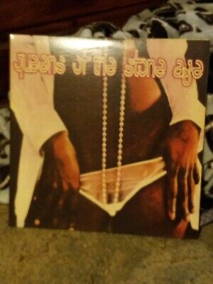 Queens of The Stone Age Vinyl - Self Titled Free shipping 180 gram Double Vinyl