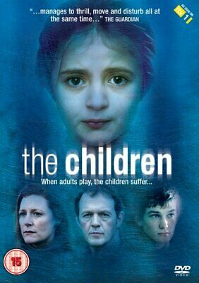 The Children [DVD] - DVD  6QVG The Cheap Fast Free Post
