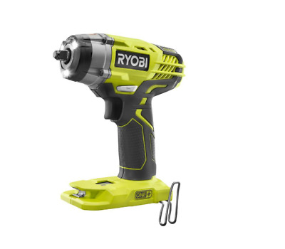 Ryobi P263 18V ONE+ 3-Speed 1/2 in. Cordless Impact Wrench (TOOL ONLY)