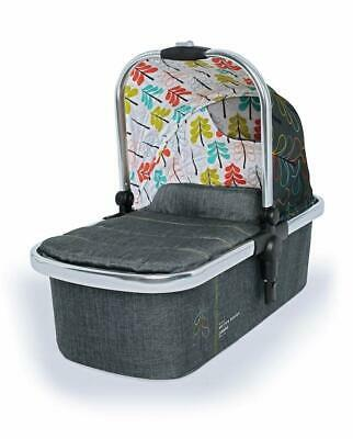 Cosatto Wow XL Carrycot - Nordik