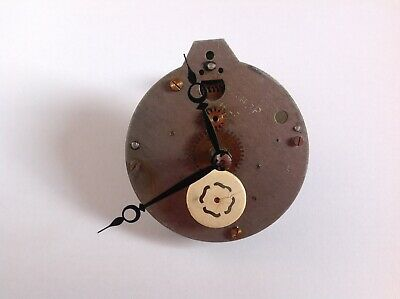 SMITH SECTRIC CLOCK SPARES ( REMOVED FROM A 1940/50s CLOCK)