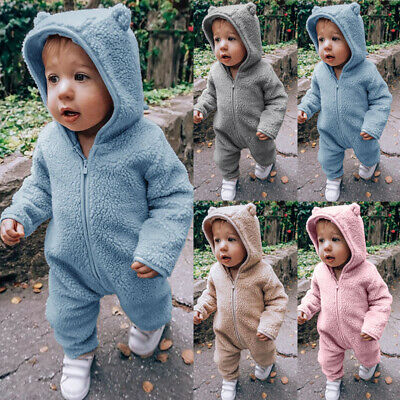 Unisex Baby Outfit Girls Party Autumn Fluffy Baby Outfit Outwear Winter