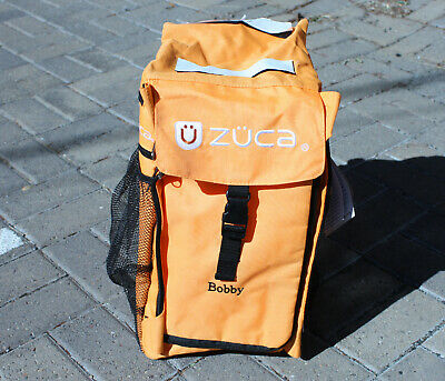 Limited Edition with Sports Frame ZUCA Monkey Business Sport Insert Bag
