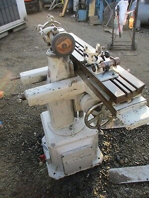 LEBLOND MODEL No 2 VINTAGE TOOL AND CUTTER GRINDER_RARITY from 1940-s!_FCFS_!!!