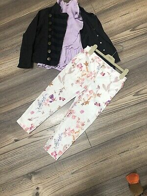 Girls Outfit Age 7 Next
