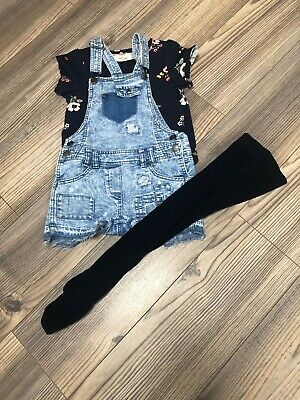 Girls Outfit Age 8 Next