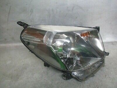 2012 Toyota Iq Driver Side Front Headlight