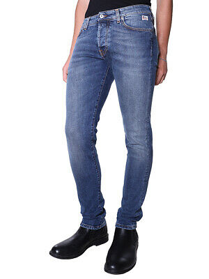 MO 188133 Jeans roy rogers uomo JEANS Y0 ROY ROGERS