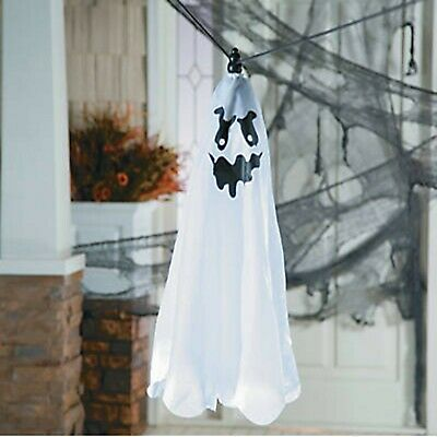 Halloween Decoration Flying Ghost Animated  Haunted House Prop