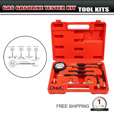 NEW Fuel Injection Pump Pressure Tester Gas Engine OE Style