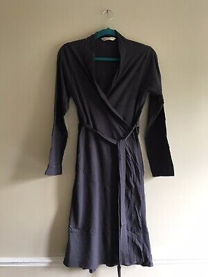Blooming Marvellous Maternity Dressing Gown Size M