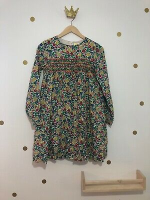 Mini Boden Dress Worn Once 11-12