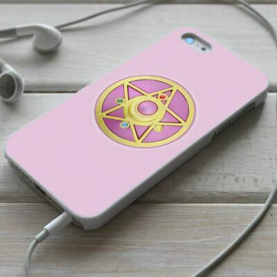 CRYSTAL STAR COMPACT iPhone X Samsung S10 Pixel Case