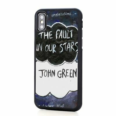 Fault In Our Stars iPhone X Samsung S10 Pixel Case
