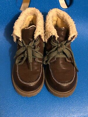 to buy exquisite style many styles SIZE 10 CARTERS Toddler Boys Fall Boots - $9.99 | PicClick