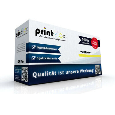 Compatible Ink Cartridge for Brother LC 3213 Yellow XXL Kit - Printer pro Series