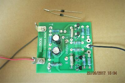 Dynaco-PAS-Preamp-Impedance-Matching-Module-Buffer New