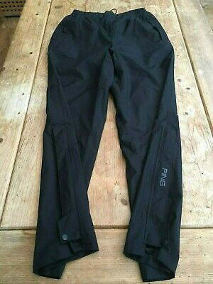 Ping Hydropro Waterproof Golf Trousers