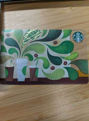 Starbucks Gift Card $50CAD X 2 (Instant Pin w/ Code) to activate in starbucks ap