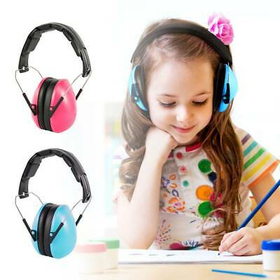 Kids  Baby Ear Defenders Children Muffs Noise Reduction Toddler Protectors