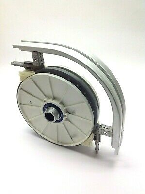Bosch Rexroth 3842547054 Curve Wheel 90 Degree 90+ AL