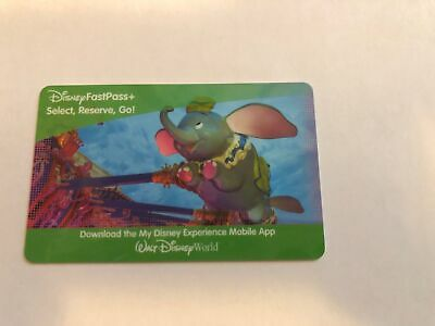 Disney Parks 2019 Mickey 1 Not So Scary Halloween Party 10/31 Ticket Sold Out