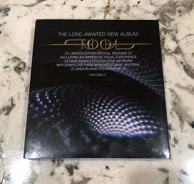 TOOL - Fear Inoculum Limited Edition (CD) IN HAND AND SHIPPING NOW!