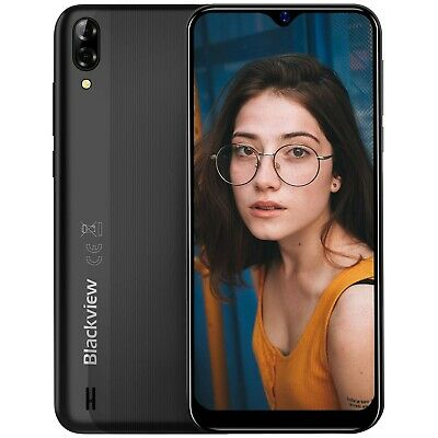 Mobile Phone 3G, Blackview A60 UK (2019) SIM Free Smartphone Unlocked, Androi...