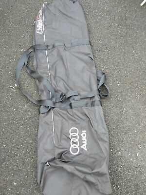 Genuine OEM Audi Ski Bag