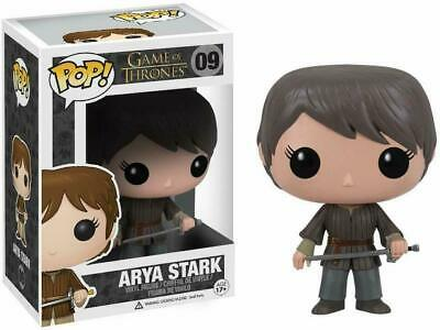 Funko POP Game of Thrones: Arya Stark Vinyl Figure - DENTED/ DAMAGED BOX