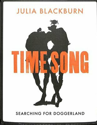 Time Song Searching for Doggerland by Julia Blackburn 9781911214205   Brand New