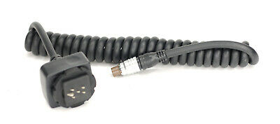 OLYMPUS TTL SHOE  with integrated CORD T0.6m (4398)