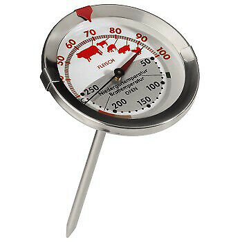 111018 Hama Xavax 00 Mechanical Meat and Oven Thermometer