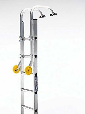 TB Davies Universal Roof Hook Kit - Ladder Accessory | Converts Any Ladder In...