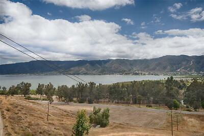 Lake Elsinore, Califonria - Lakeview Residential Lot