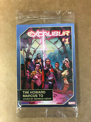 Marvel House Of X Powers Of X Dawn Of X Cards Of X Promo 7 Card Set Sealed