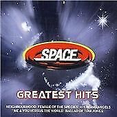 Space - Greatest Hits (2002)