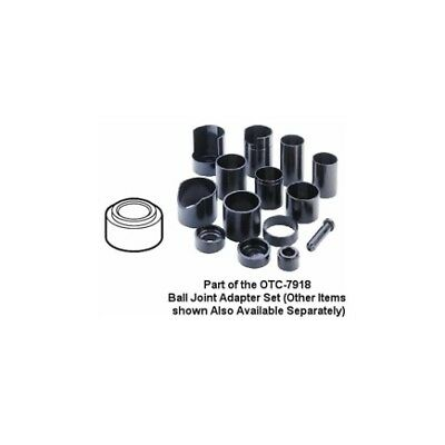 OTC TOOLS & EQUIPMENT ball joint adapter for 7249 313968