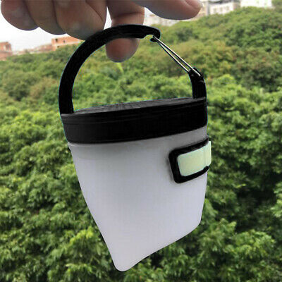 1pc Iron Multi-function clamp Lantern Light Lamp Hanger Tent Pole Post Hook y F4