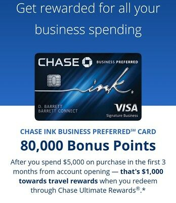 $1287.50 with my Chase Ink Business Preferred  Referral Great Deal!