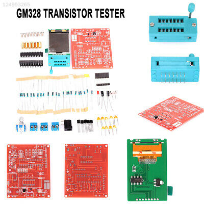 9195 PNP MOSFET Chips Electronic Component Transistor Tester Automatically