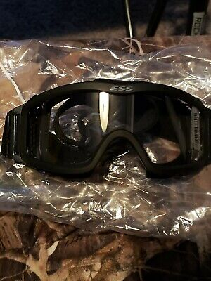 ESS Profile NVG Series Goggles Ballistic Military Tactical Goggles