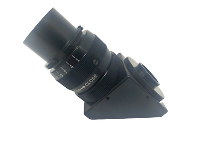 HD CCD Adaptor Slit Lamp Video Camera C-Mount Slit Lamp Adapter Optic Instrument
