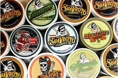 Suavecito Pomade - Choose Yours