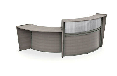 Tremendous Reception Desk With Wheel Chair Accessible Ada Lower Side Bralicious Painted Fabric Chair Ideas Braliciousco