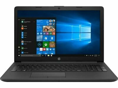 "Notebook Hp 15.6"" Amd A4-9125 Ram 8Gb Sdd 256Gb Freedos 7Db74Ea Garanzia Italia"